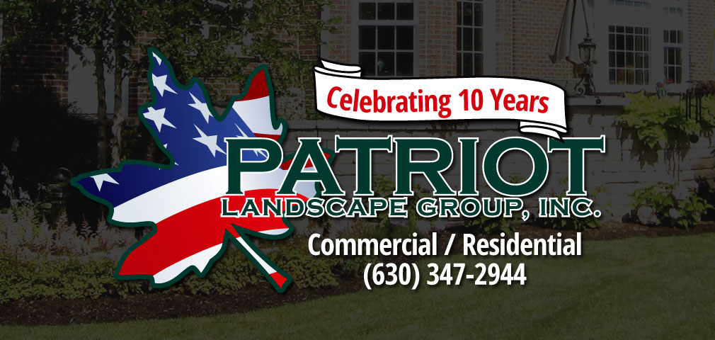 patriot landscaping
