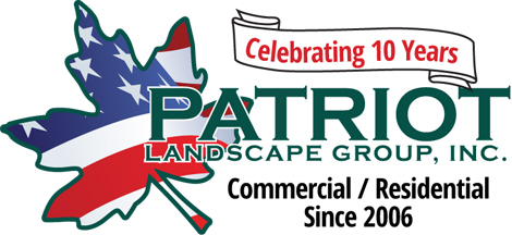 contact patriot landscaping